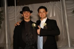 My Wedding with Nick